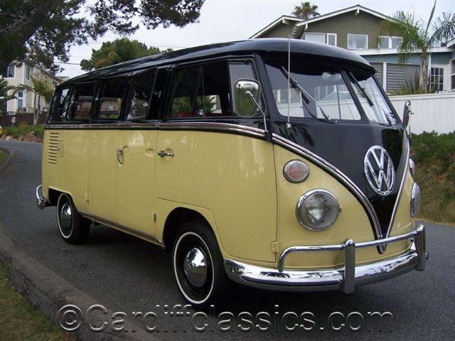 1965 volkswagen microbus information and photos momentcar for 1965 21 window vw bus