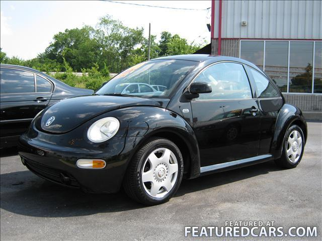 2000 Volkswagen New Beetle - Information and photos - MOMENTcar