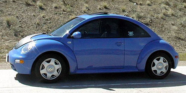 2001 Volkswagen New Beetle Information And Photos Momentcar