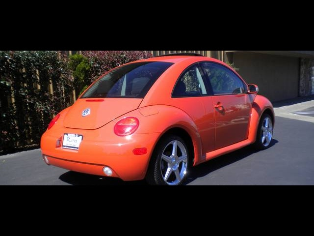 Volkswagen New Beetle Bi-Color Edition #17