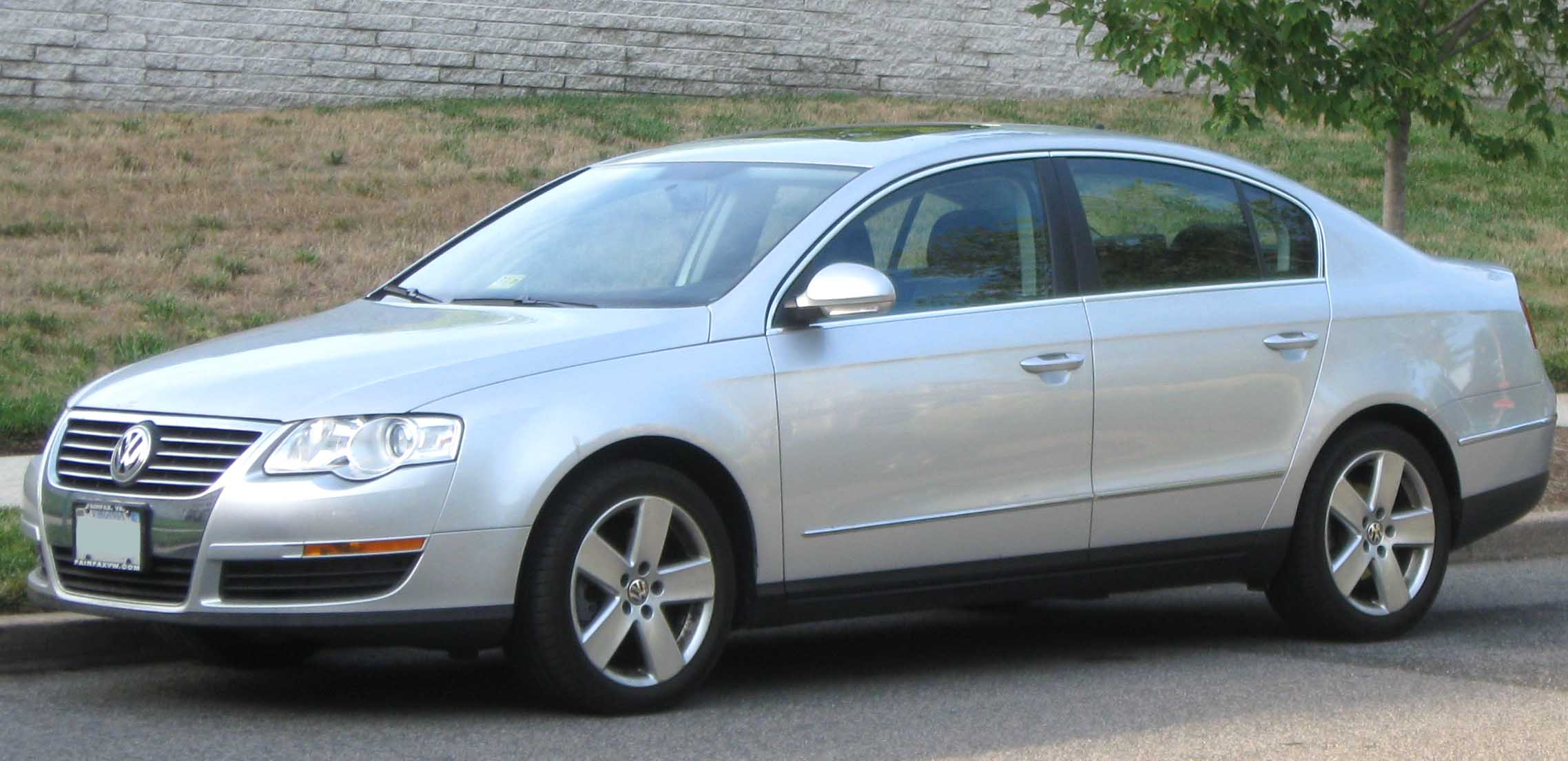 2010 volkswagen passat information and photos momentcar. Black Bedroom Furniture Sets. Home Design Ideas