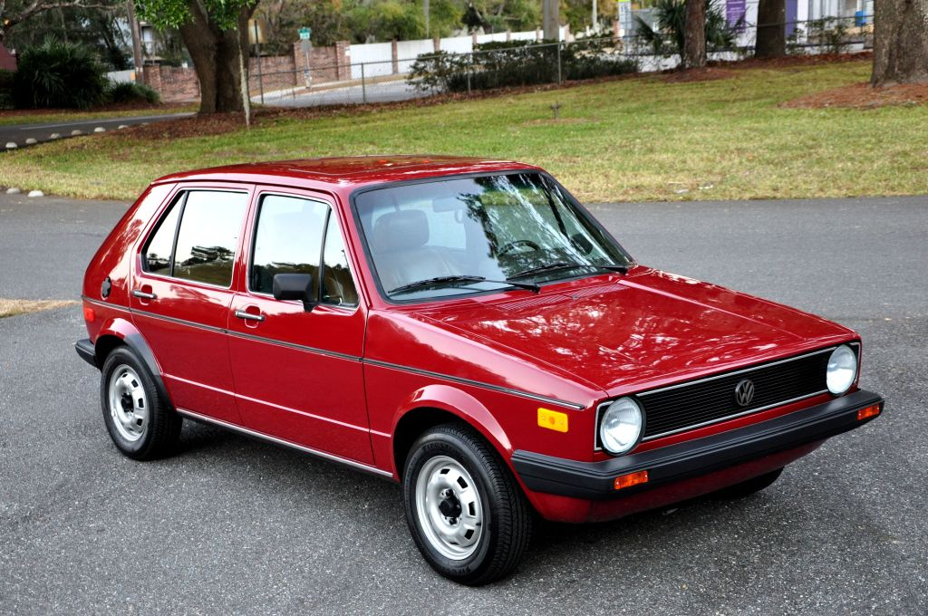 1980 Volkswagen Rabbit - Information and photos - MOMENTcar