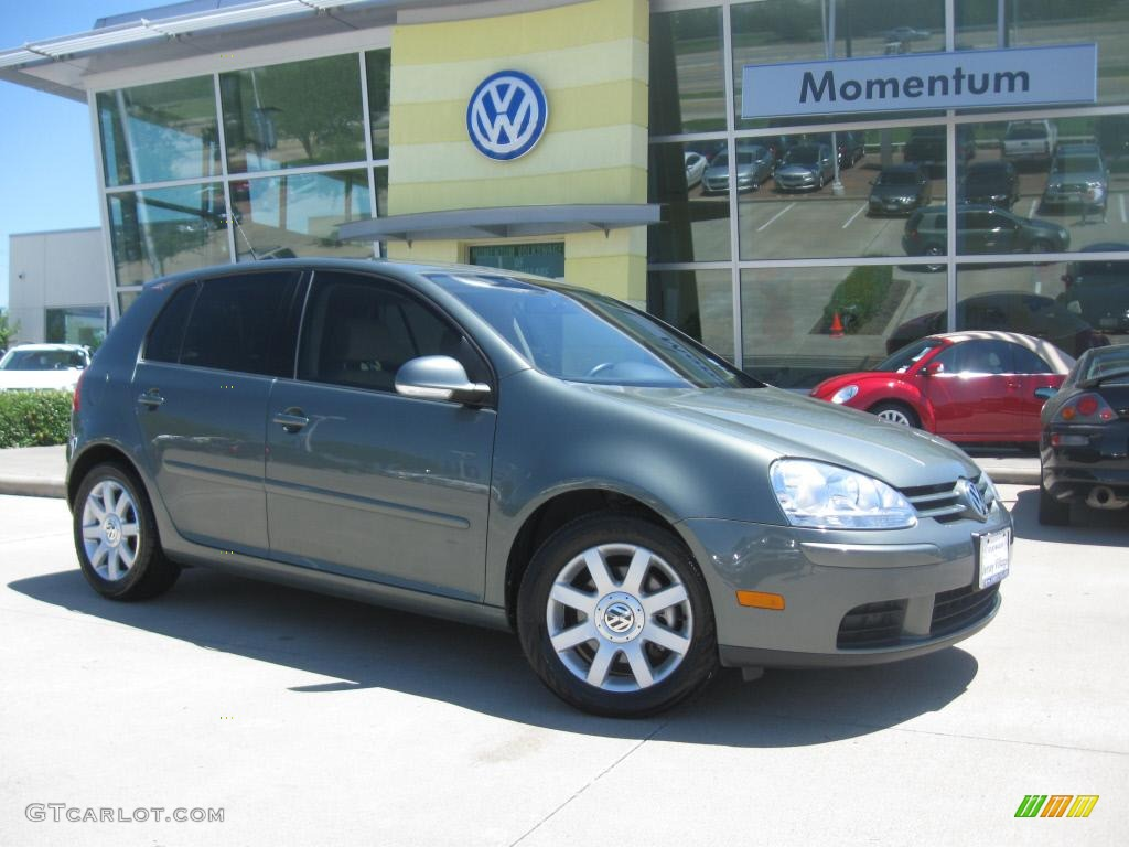 Volkswagen Rabbit 2006 #8
