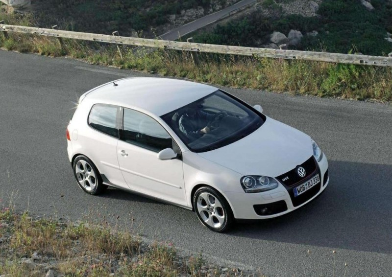 Volkswagen Rabbit 2006 #10