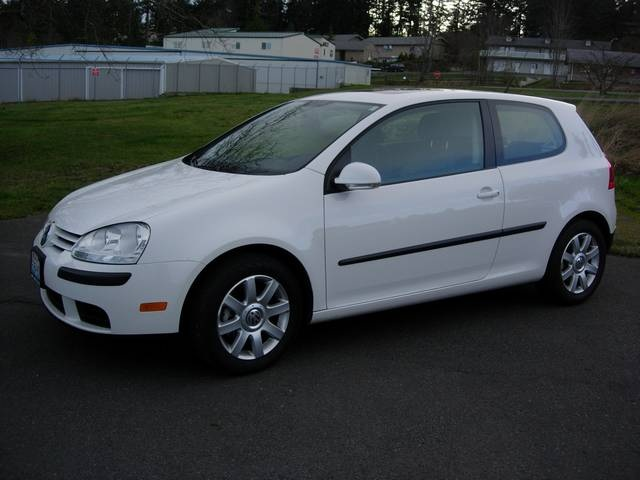 2009 Volkswagen Rabbit Information And Photos Momentcar
