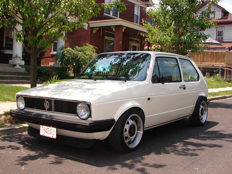 Volkswagen Rabbit #9
