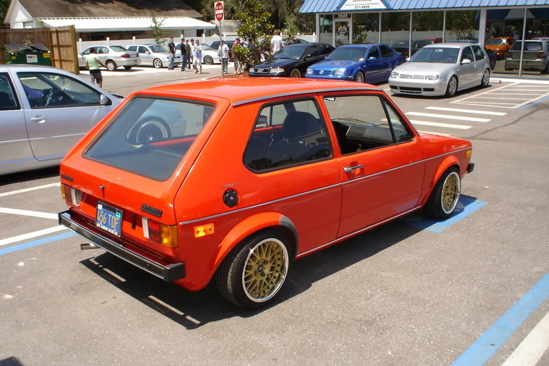 Volkswagen Rabbit #12