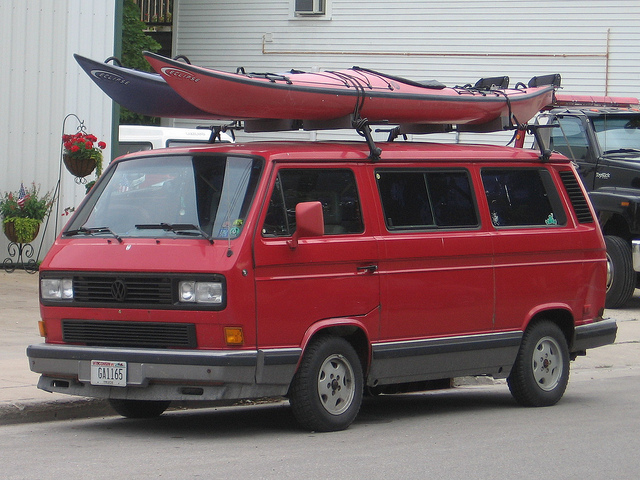1990 Vanagon Archives - Page 4 of 9 -