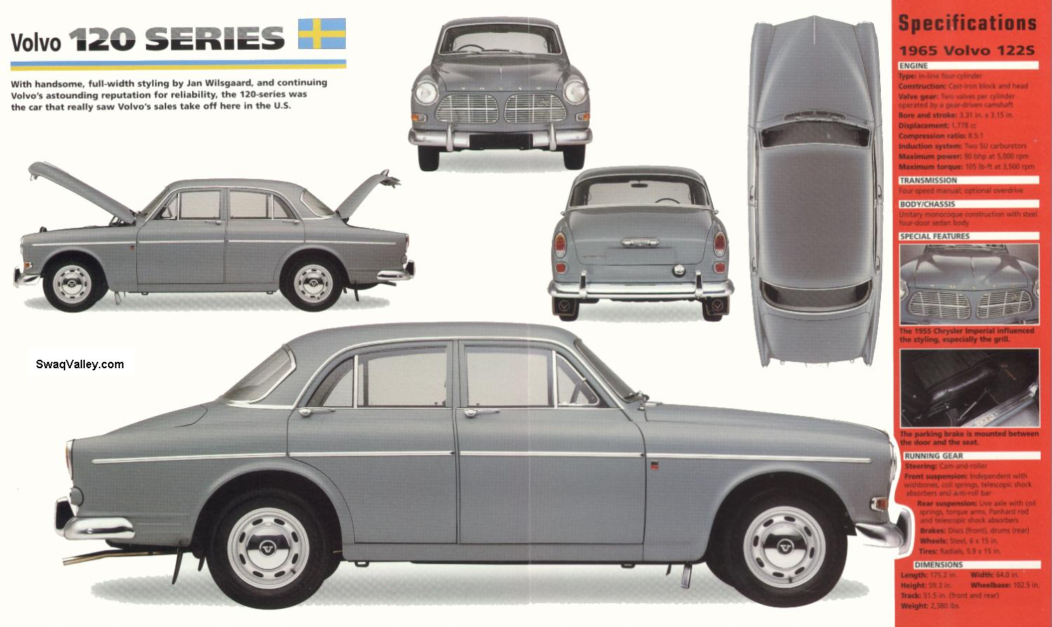 122s Wiring Diagram Schematic Diagrams Volvo Amazon 1965 122 S Basic Guide U2022 1967
