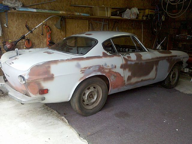 Volvo P1800 For Sale Craigslist 2018 Volvo Reviews