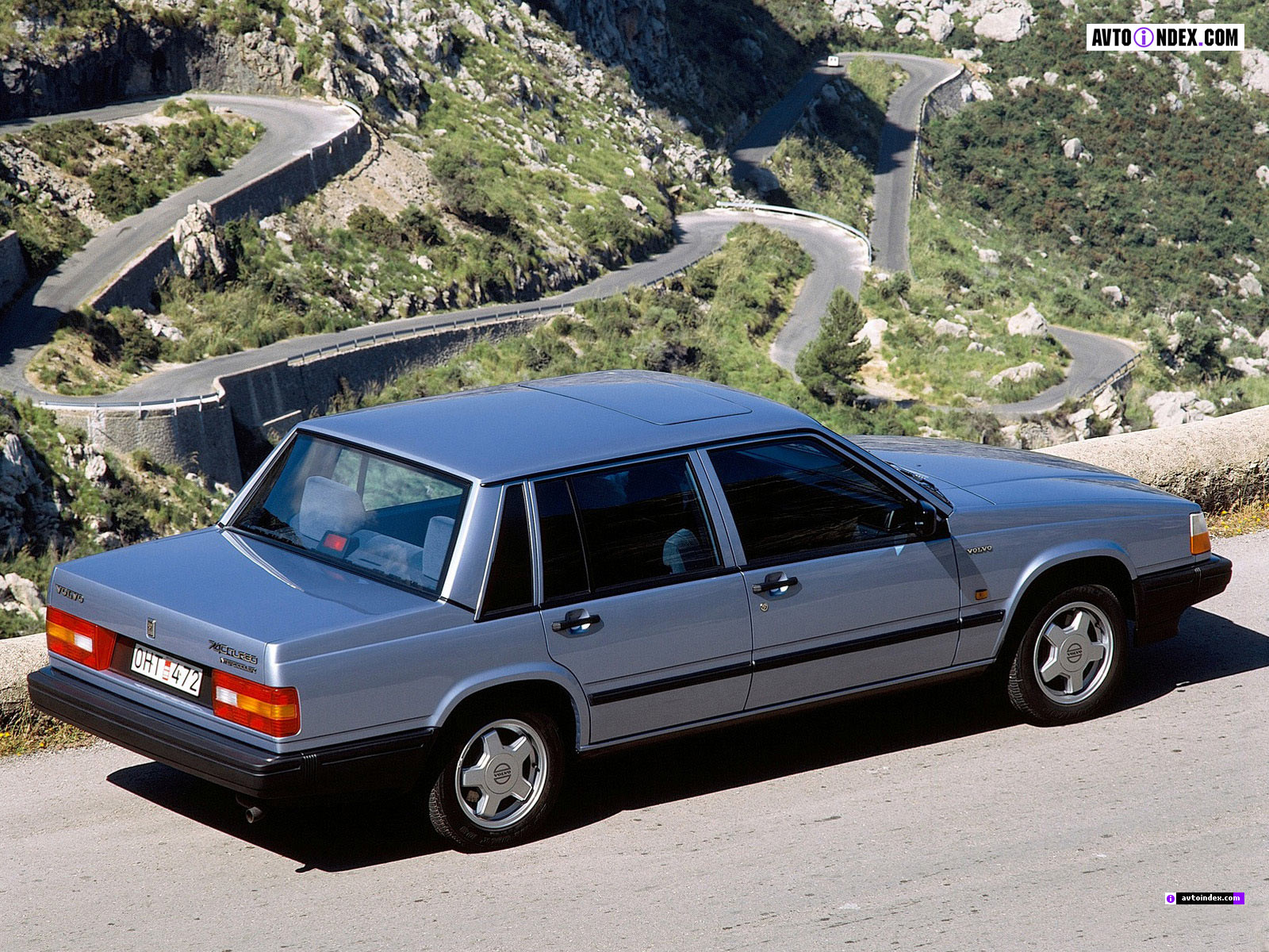 1990 Volvo 740 Gle Wagon Engine Diagram Wiring Library 940 Gl Fuse Box Location 6 Information And Photos Momentcar 88 Turbo Specs