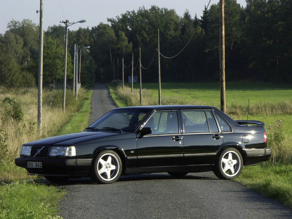 Heritage Volkswagen Subaru >> Volvo 940 - Information and photos - MOMENTcar