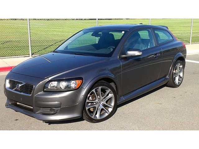 Volvo C30 T5 Version 2.0 #3