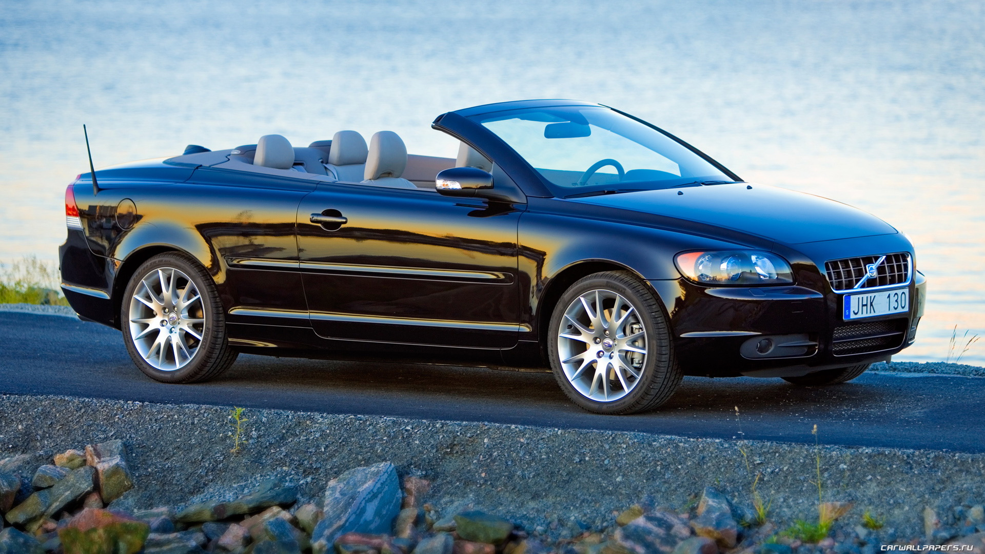 2008 volvo c70 information and photos momentcar. Black Bedroom Furniture Sets. Home Design Ideas