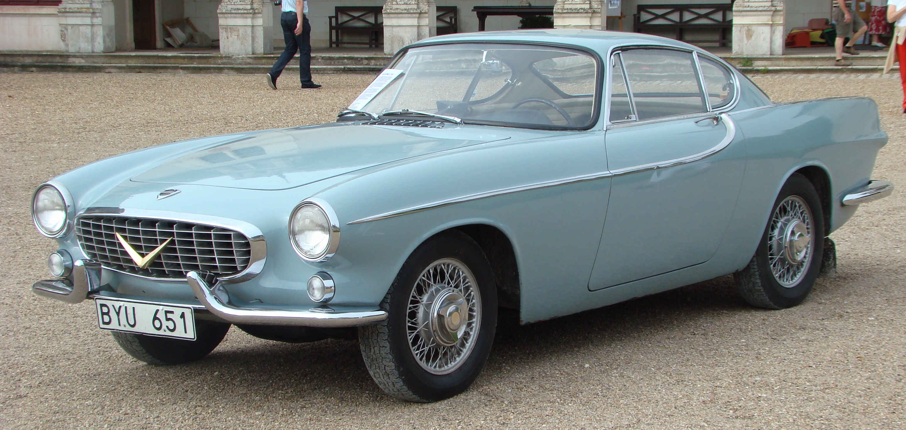 volvo p1800 information and photos momentcar. Black Bedroom Furniture Sets. Home Design Ideas