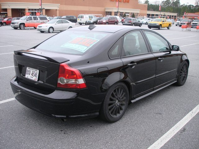 2006 volvo s40 information and photos momentcar. Black Bedroom Furniture Sets. Home Design Ideas