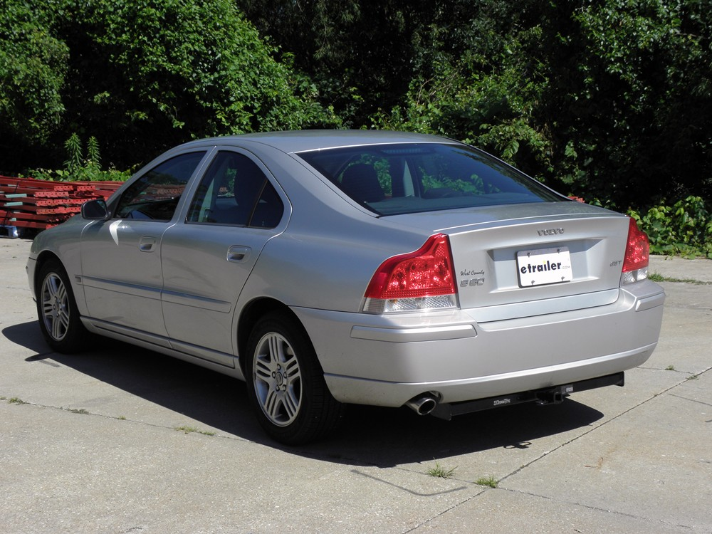 2006 Volvo S60 Information And Photos Momentcar