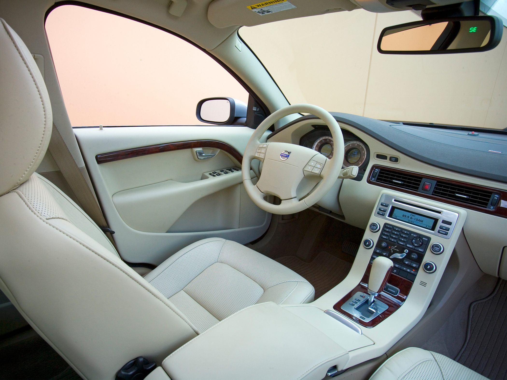 2011 Volvo S80 ii – pictures, information and specs - Auto ...