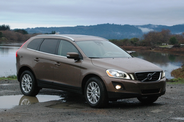 2010 Volvo Xc60 Information And Photos Momentcar