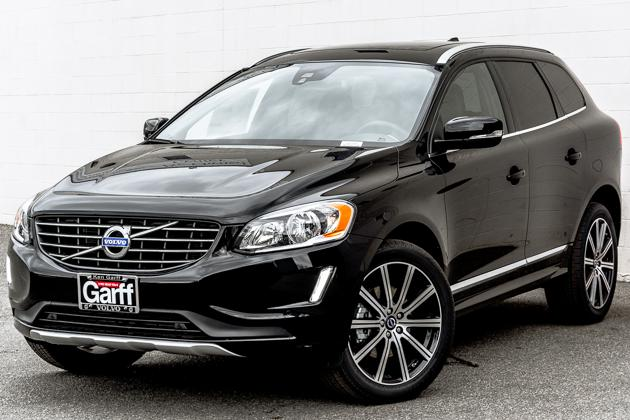 2015 volvo xc60 information and photos momentcar. Black Bedroom Furniture Sets. Home Design Ideas