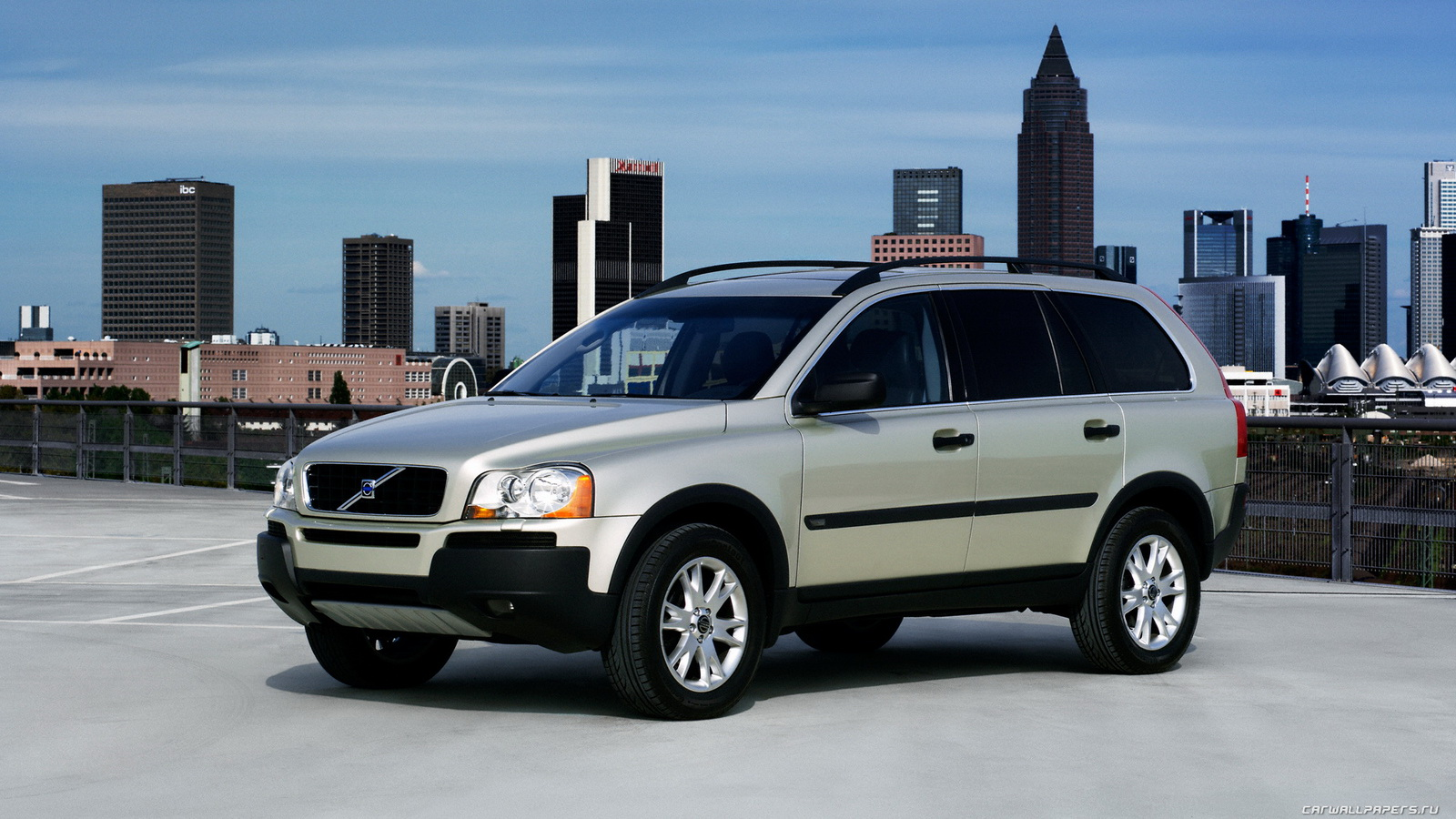 2006 volvo xc90 information and photos momentcar. Black Bedroom Furniture Sets. Home Design Ideas