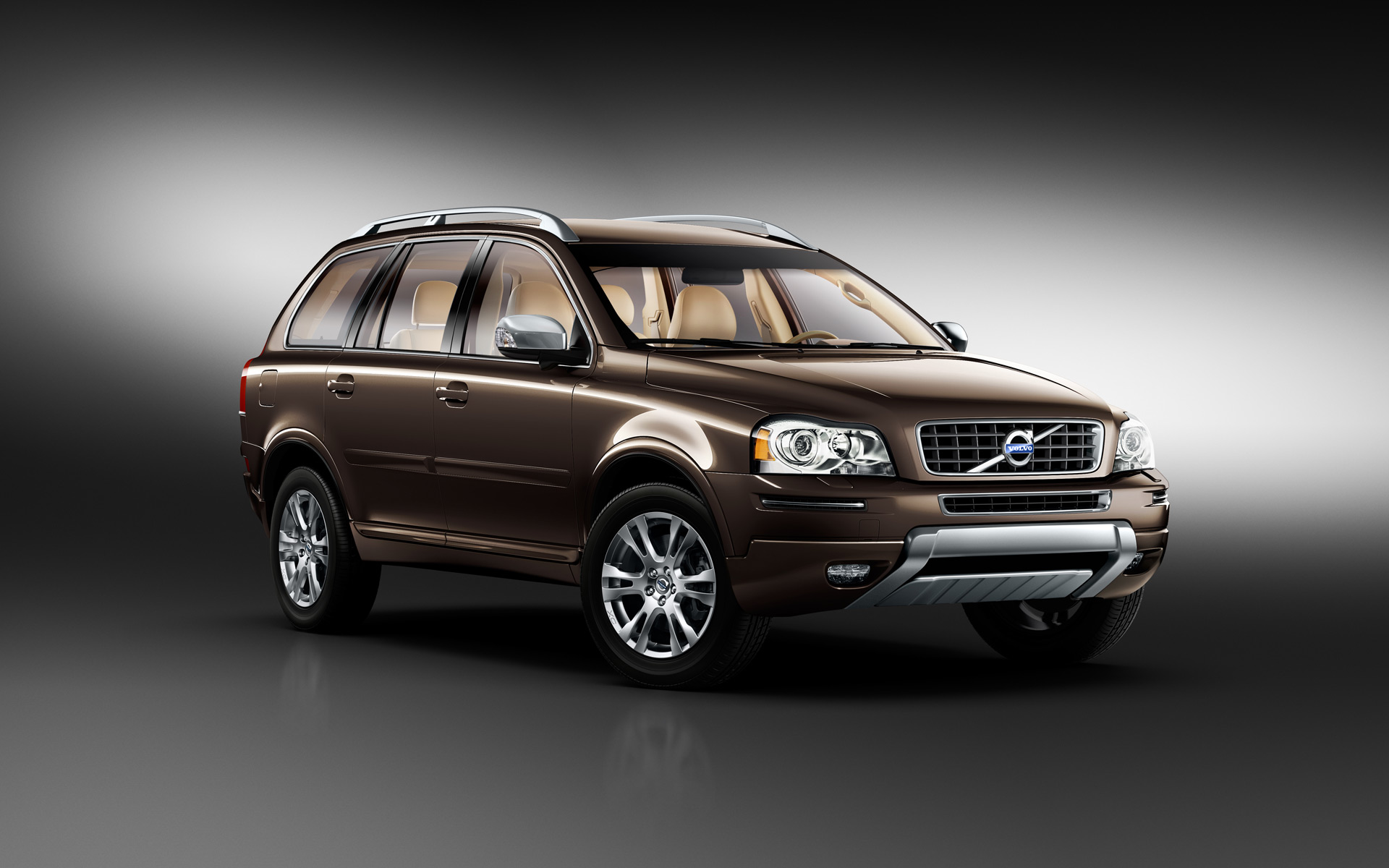 2013 volvo xc90 information and photos momentcar. Black Bedroom Furniture Sets. Home Design Ideas