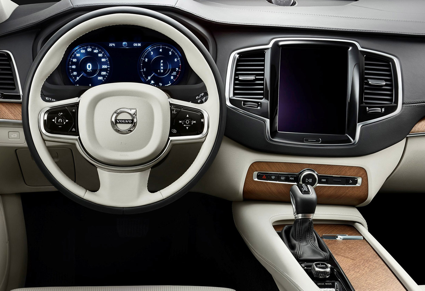 launch price india in view launched volvo driver