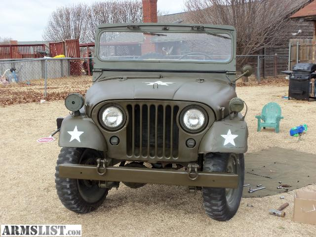 Willys Delivery 1954 #4