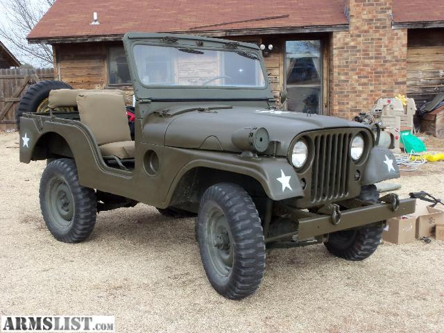 Willys Delivery 1954 #7