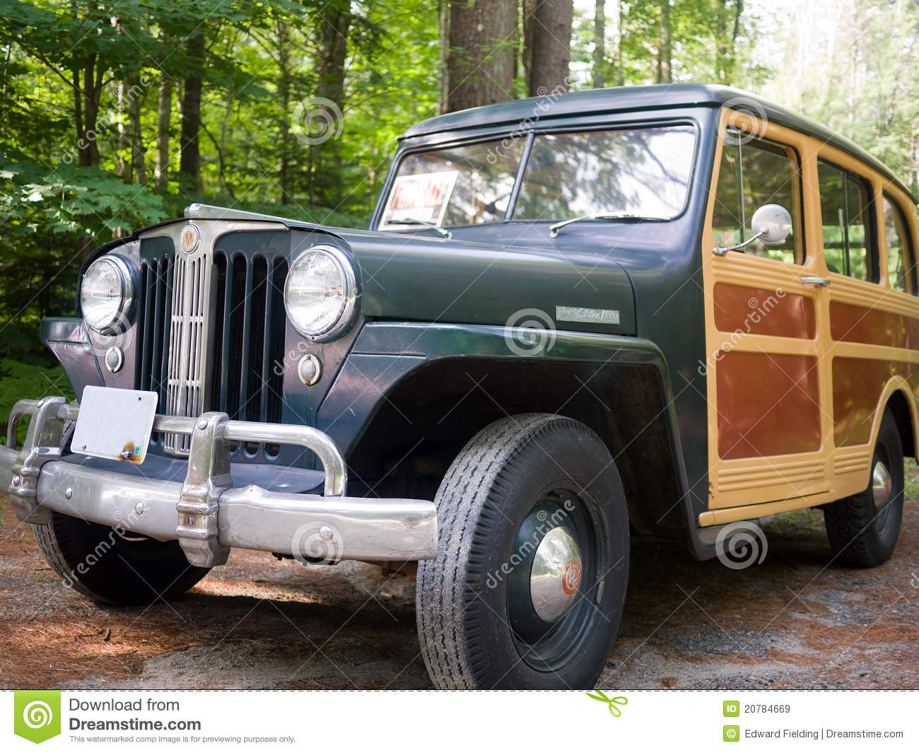 1953 Willys Pickup Information And Photos Momentcar Jeep Wagon 1949 Terbaru