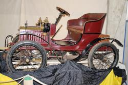 1904 Franklin Type A