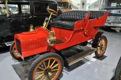 1905 Ford Model C