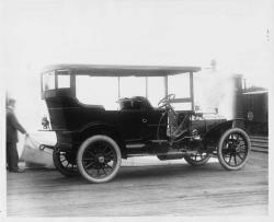 1908 Packard Model UA