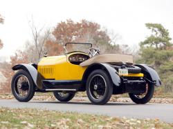 1920 Chevrolet Series FB
