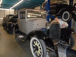 1929 Essex Challenger Series