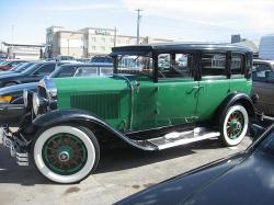 1929 Buick Series 121
