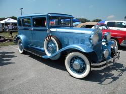 1930 Hudson Greater Eight