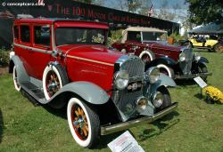 1930 Buick Series 50