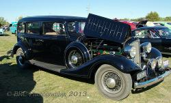 1933 Buick Series 80