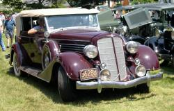 1934 Buick Series 60