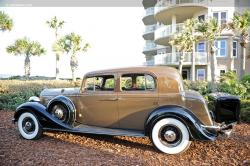 1934 Buick Series 90