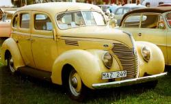 1939 Ford Model 922A