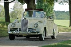 1942 Packard Clipper