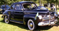1942 Ford Model 21A