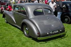 1951 AC Two-Litre