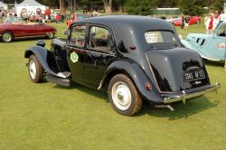 1952 Citroen Legere