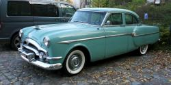 1953 Packard Clipper