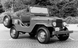 1954 Studebaker Land Cruiser