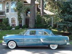 1954 Packard Patrician