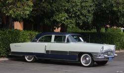 1955 Packard Patrician